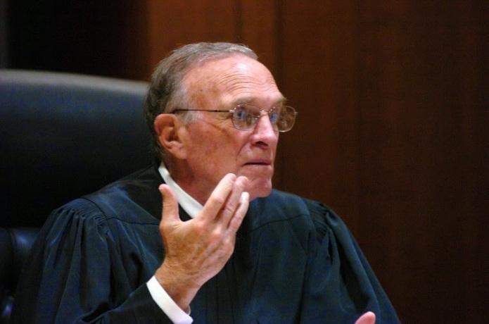 judge delehey